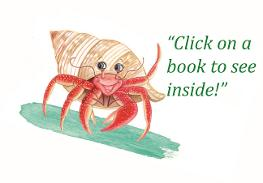 Click on a book to see inside